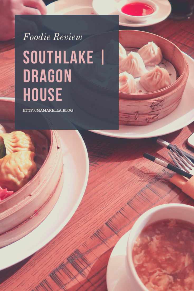 Southlake | Dragon House